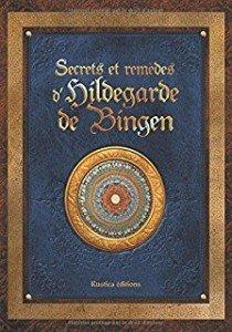 livre Hildegarde